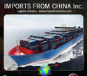 China Import Help
