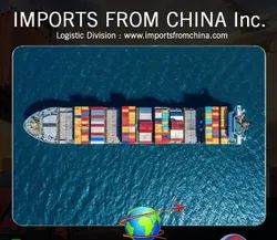 Importers From China To India