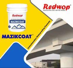 Anticarbonation Coating-Mazikcoat
