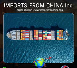 Importer From China To India