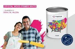 ANGELCOAT Wood Primer White