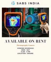 Thermography Services Audit, Industrial, On-Site