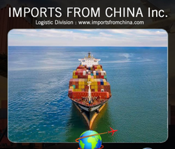 China Import Agent And Sourcing Consultant