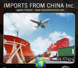 Items Imported From China