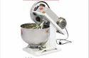 Stainless Steel Tapela Bowl Flour Mixing Machine
