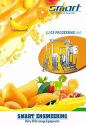 Juice Process Plant