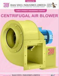Bajaj Mild Steel Centrifugal Air Blower