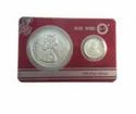 Coin Packing Cards