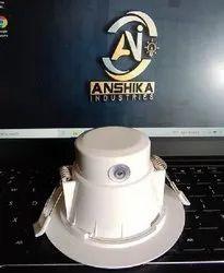 Anshika Polycarbonate Concealed LED Light Housing