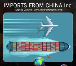 Import Export Agents Near Me