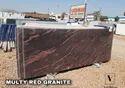 Multy Red Granite