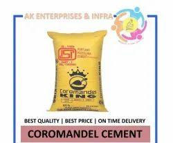 Coromandel Power Pozzolana Portland Cement