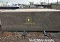 Vardhman Silver White Granite
