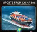 Import Items From China To India