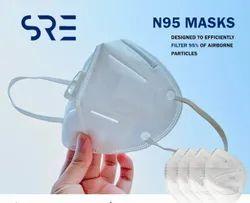 Reusable N95 Masks