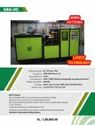 Fully Automatic Paper Cup Making Machine SBA-OC