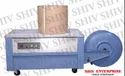 Low Table Box Strapping Machines