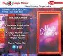 Magic Mirror Selfie Photo Booth