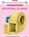Bajaj Centrifugal Blower Industrial Blowers