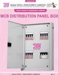 MCB Distribution Panel Box