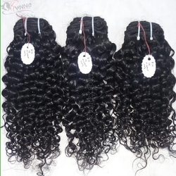 Afro Kinky Curl Hair