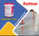 Redicure Wb (e) - Wax Based Curing Compound