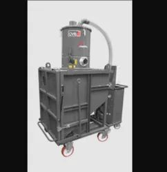 Delfin Industrial Vacuum Solutions For Biomass Power Plants