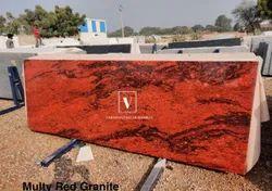 Vardhman Multy Red Granite