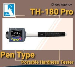 Pen Type Digital Portable Hardness Tester (th-180 Pro)