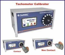 Tachometer Calibrator 12000 RPM