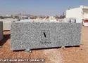 Vardhman Platinum White Granite