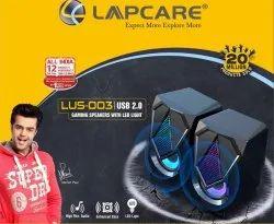 Gaming Speaker with LED Light
