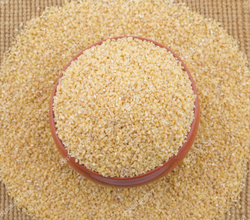 Fresh Wheat Dalia, Packaging Size: 1 kg, High in Protein
