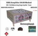 EEG Trainer, 10-20, USB & Simulator