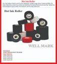Hotmelt Dry / Hot Ink Rollers Cartridge