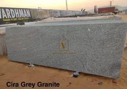 Vardhman Cira Grey Granite