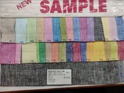 Linen Dyed Fabric SOFTY 40 LEA