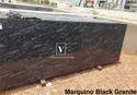 Vardhman Marquino Black Granite