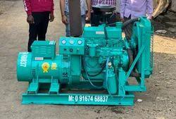 30 Kva Noise Version Diesel Generator Set