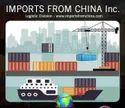 China Import Agent