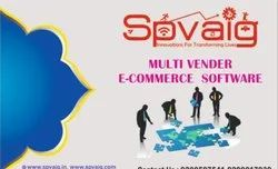 Multivendor Ecommerce Website And Software With Android Application