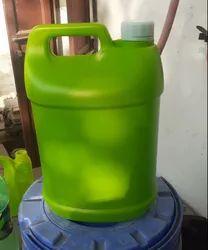 5 Liter HDPE Jerry Can