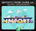 India Import From China