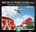 Import To China