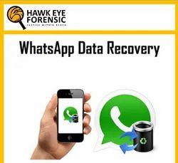 Whatsapp Data Recovery Service