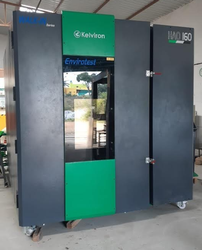 Walk-In Programmable Environmental  Test Chamber