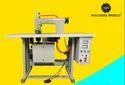 Semi Automatic Non Woven Fabric Making Machine