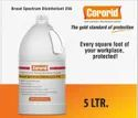 Surface And Air Disinfectant