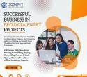 ISO9001公司数据进入项目招标,离线,20-50