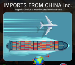 Importers In Delhi From China